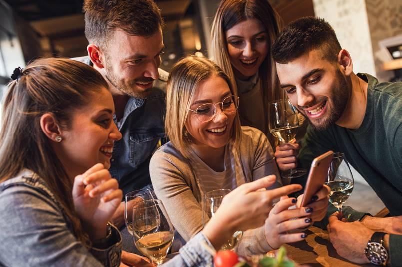 restaurant app development - booking app